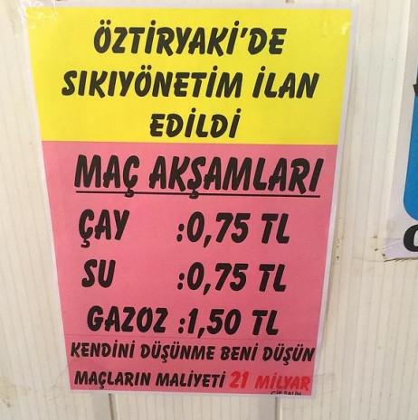 Türkiye'nin birçok yerinde ilginç görüntüler - Page 1