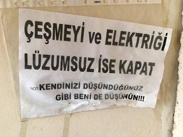 Türkiye'nin birçok yerinde ilginç görüntüler - Page 3