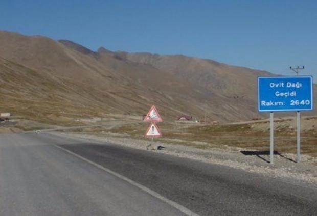 Türkiye'nin de en tehlikeli yolları belirlendi - Page 4
