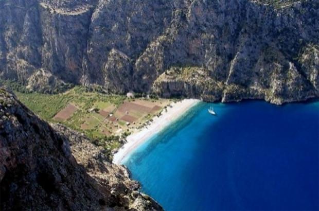 Türkiye'nin en iyi 7 sahili - Page 1