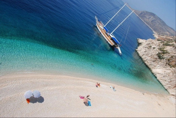Türkiye'nin en iyi 7 sahili - Page 4