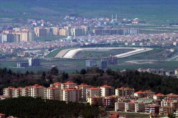 Türkiye'nin en kalabalık 10 ilçesi - Page 4