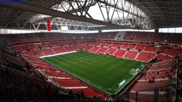 Türkiye'nin EURO 2024 adaylığında yer alabilecek stadyumlar - Page 1