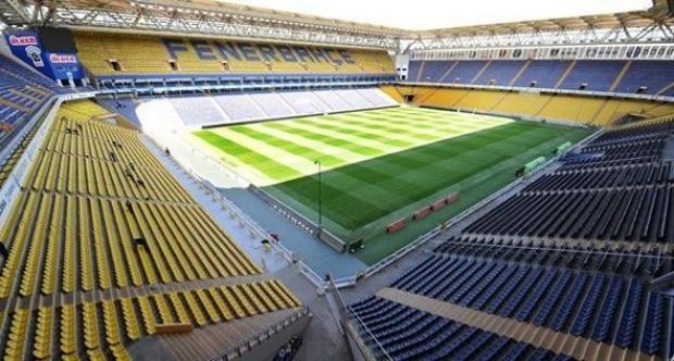 Türkiye'nin EURO 2024 adaylığında yer alabilecek stadyumlar - Page 2
