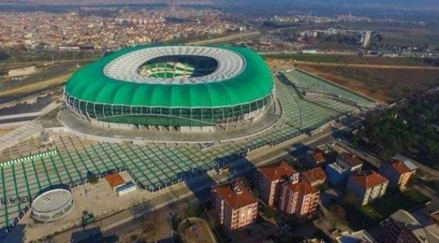 Türkiye'nin EURO 2024 adaylığında yer alabilecek stadyumlar - Page 3