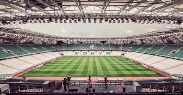 Türkiye'nin EURO 2024 adaylığında yer alabilecek stadyumlar - Page 4