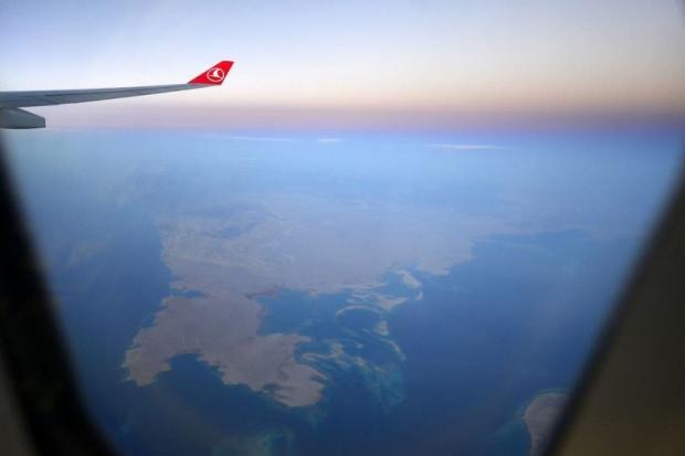 Türkiye'nin gururu: THY - Page 1
