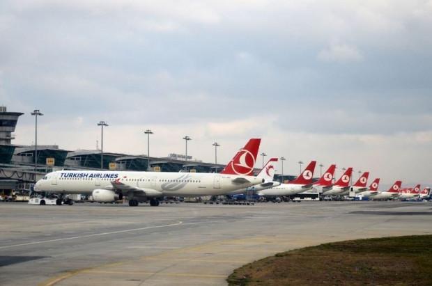 Türkiye'nin gururu: THY - Page 4