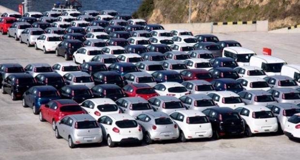 Türkiyenin hangi şehrinde ne kadar araç var - Page 2