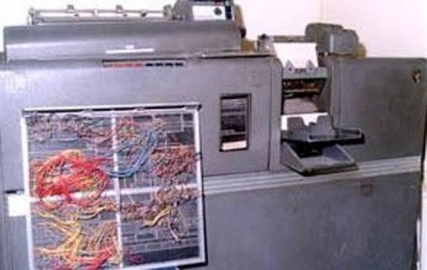 Türkiye'nin ilk bilgisayarını gördünüz mü? - Page 2