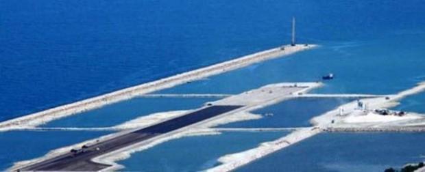 Türkiye'nin ilk deniz üstü havalimanı! - Page 3