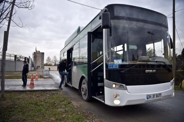 Türkiye'nin ilk elektrikli otobüsü Doruk Electra - Page 4