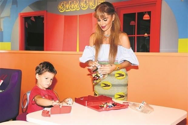 Türkiye'nin ilk Legoland Discovery Centre'ı - Page 2