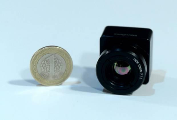 Türkiye'nin ilk minyatür kızılötesi kamerası - Page 2