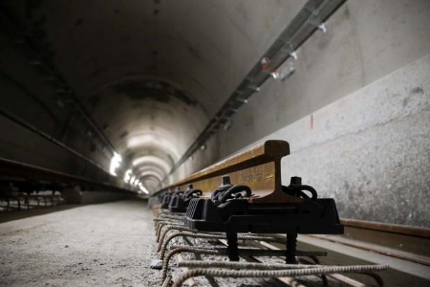 Türkiye'nin ilk sürücüsüz metrosu - Page 1