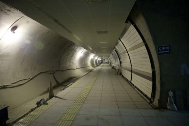Türkiye'nin ilk sürücüsüz metrosu - Page 3