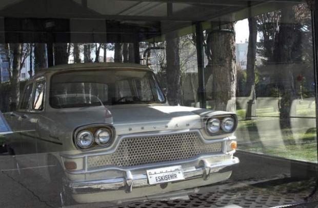 Türkiyenin ilk yerli otomobili - Page 2