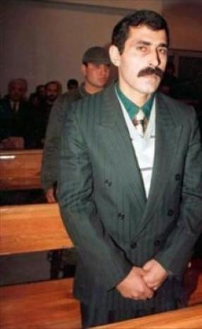 Türkiye'nin seri katilleri! - Page 1