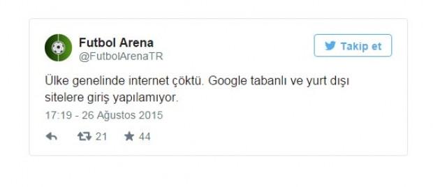Türkiye'ye siber saldırı mı yapıldı? - Page 2