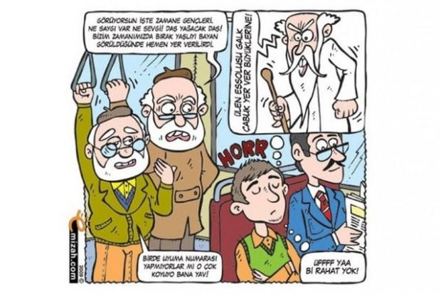 Türklere özgü davranışlar-4 - Page 4