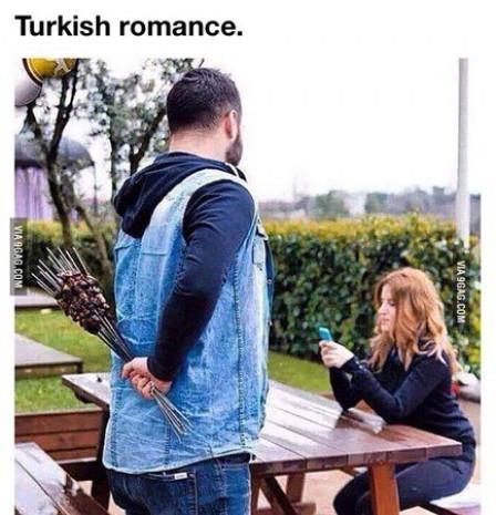 Türkleri anlatan komik fotoğraflar - Page 3