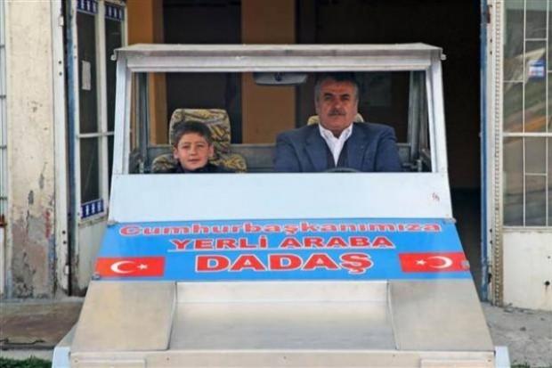 Türklerin akıl almaz icatları - Page 3