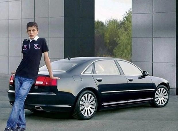 Türklerin güldüren photoshop efsaneleri - Page 4