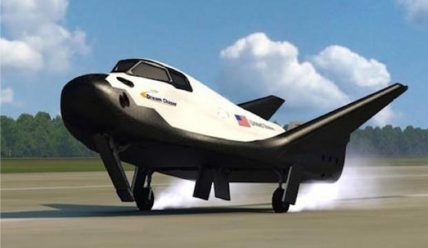 Türklerin uzay aracına dev yatırım - Page 2