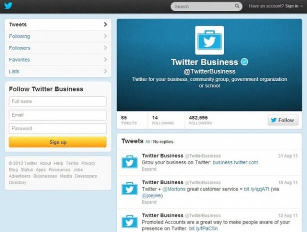 Twitter ve Youtube'dan nasıl para kazanılır? - Page 1
