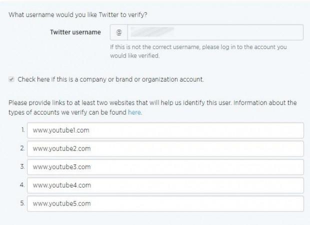 Twitter'da hesap onaylatma işlemi nasıl yapılır? - Page 4