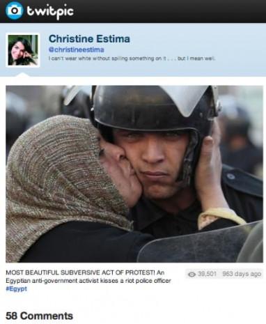 Twitter'da paylaşılan en önemli fotoğraflar - Page 2