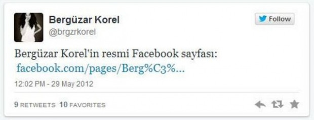 Twitter'da ünlü isimler ve siyasilerin ilk tweet'leri - Page 3