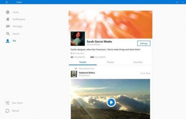 Twitter'da yeni özellikler - Page 2
