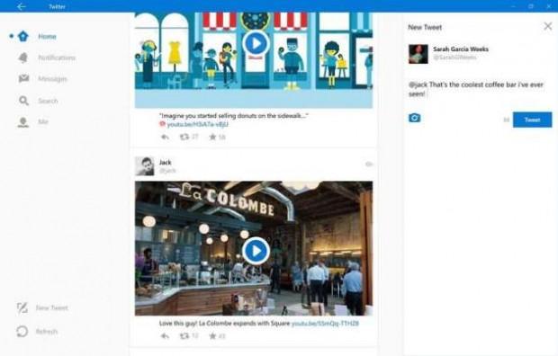 Twitter'da yeni özellikler - Page 4