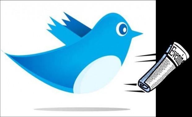 Twitter'dan yepyeni bir özellik - Page 1