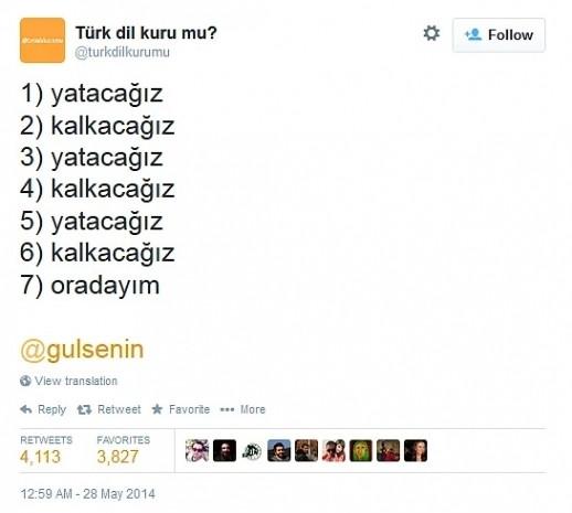 Twitter'ın efsane Tweet'leri kırıp geçiriyor - Page 2