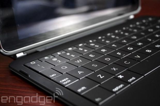Typo iPad klavyesi - Page 3