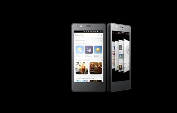 Ubuntu ilk akıllı telefonunu çıkarıyor! - Page 1