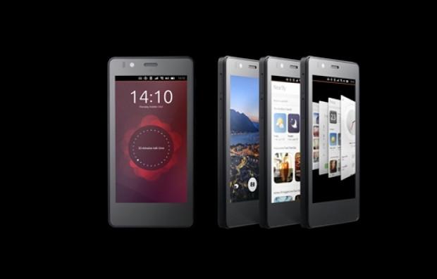 Ubuntu ilk akıllı telefonunu çıkarıyor! - Page 2