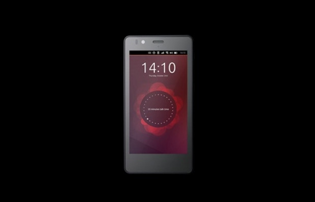 Ubuntu ilk akıllı telefonunu çıkarıyor! - Page 4