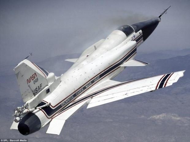 Uçabilen en ilginç uçaklar! - Page 2