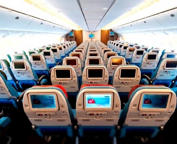 Uçaklarda hangi koltuklar daha güvenli? - Page 4