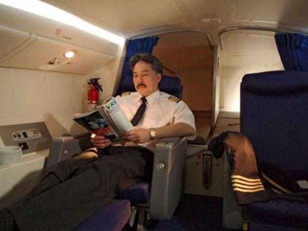 Uçakların gizli bölmeleri ne işe yarar? - Page 2