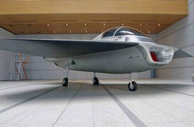 Uçakların ilginç tasarımları görenleri şaşırtıyor - Page 4