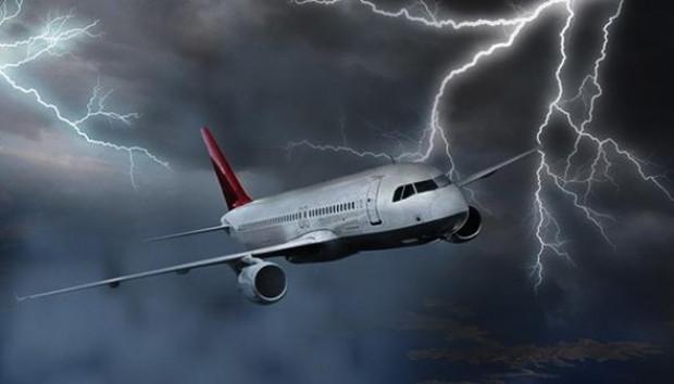 Uçaklarla ilgili çok az insanın bildiği ilginç gerçekler - Page 1