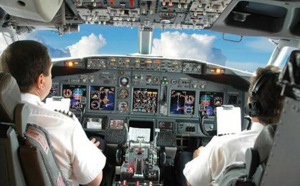 Uçaklarla ilgili çok az insanın bildiği ilginç gerçekler - Page 4
