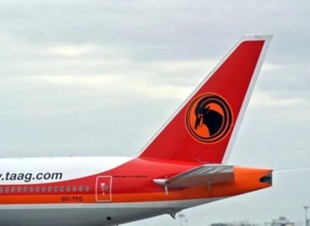 Uçaklarların üzerindeki logolar ne anlama geliyor? - Page 2