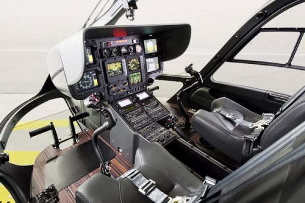 Uçan Mercedes Eurocopter! - Page 2