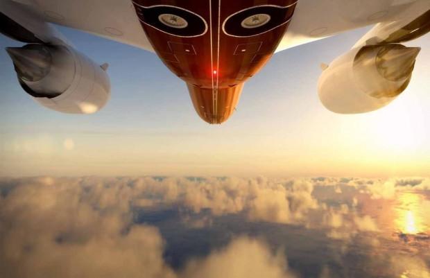 Uçan saray: Skyacht One'ın fiyatı dudak uçuklatıyor! - Page 1