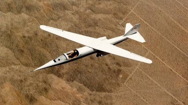 Uçmaz gibi görünen ama uçabilen uçaklar! - Page 1